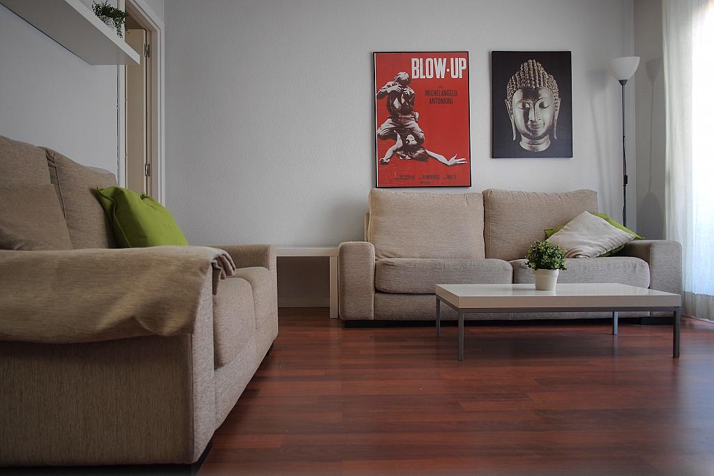 Ático en alquiler en calle Juan XXIII, Benicalap en Valencia - 301386036