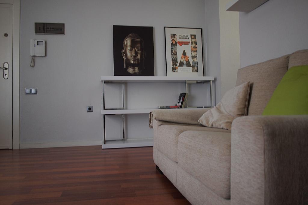Ático en alquiler en calle Juan XXIII, Benicalap en Valencia - 301386046