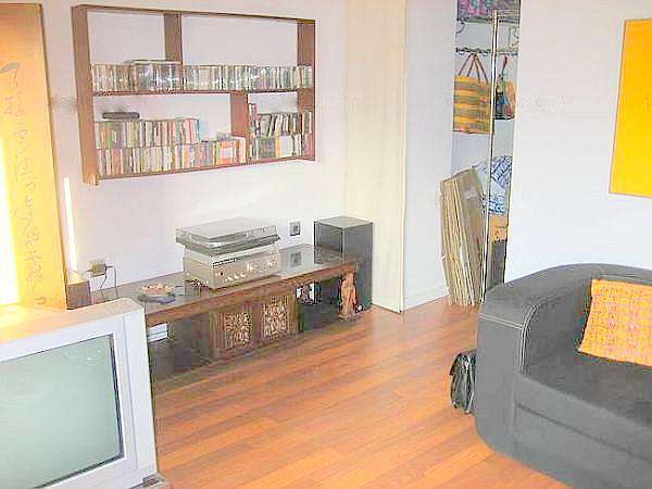 Ático en alquiler en calle Juan XXIII, Benicalap en Valencia - 301386050