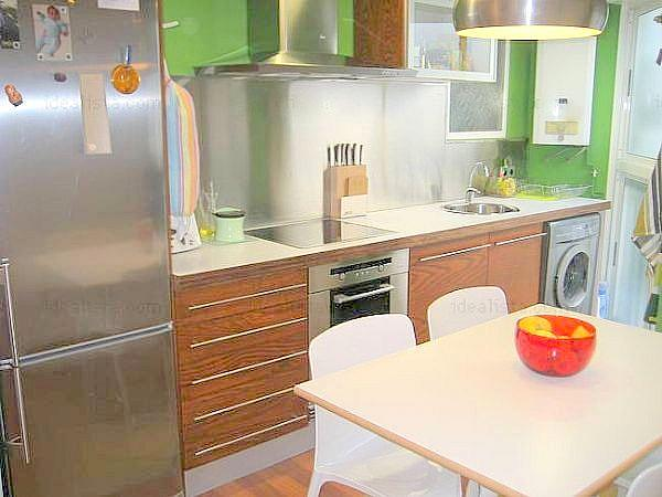 Ático en alquiler en calle Juan XXIII, Benicalap en Valencia - 301386053