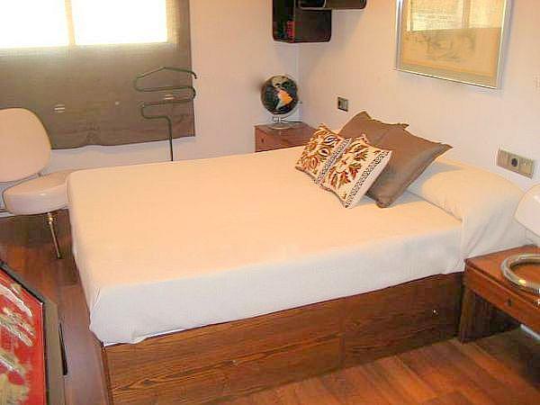 Ático en alquiler en calle Juan XXIII, Benicalap en Valencia - 301386057