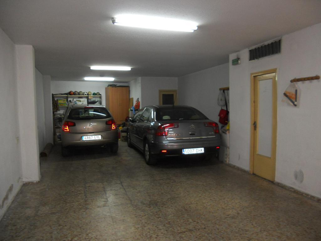 Bajo en alquiler en calle Visitación, Morvedre en Valencia - 323032766