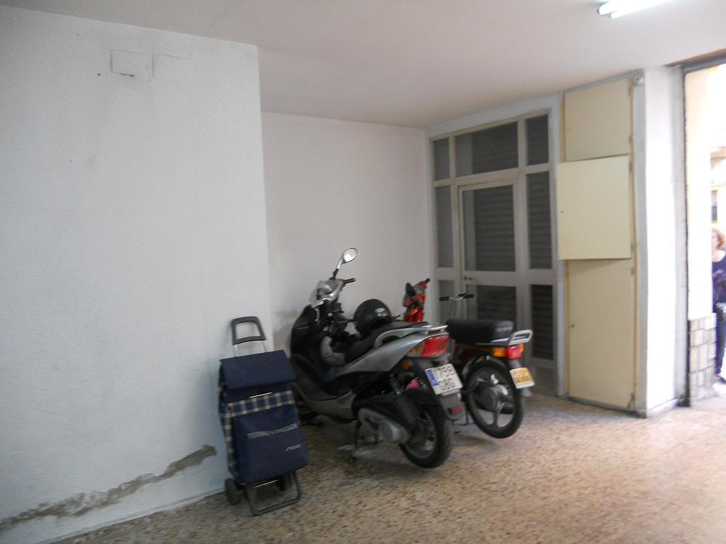 Bajo en alquiler en calle Visitación, Morvedre en Valencia - 323032772