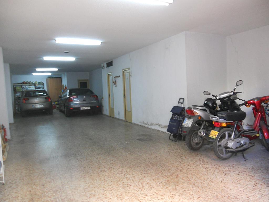 Bajo en alquiler en calle Visitación, Morvedre en Valencia - 323032776