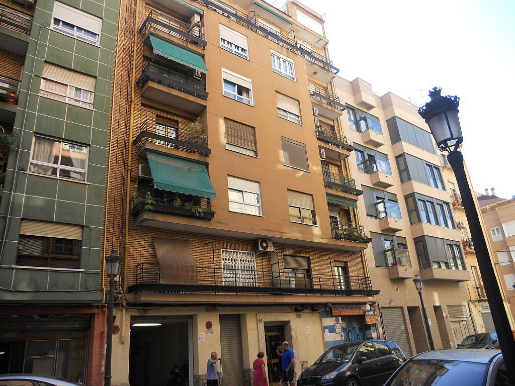 Bajo en alquiler en calle Visitación, Morvedre en Valencia - 323032783