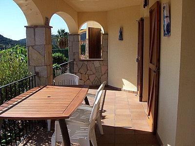 Villa en alquiler en Calonge - 324901413
