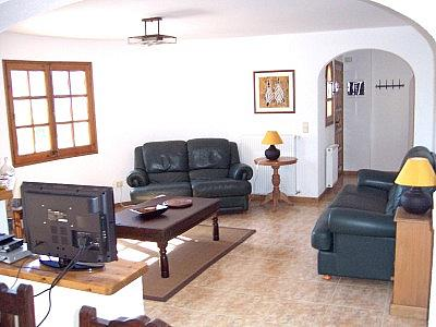 Villa en alquiler en Calonge - 324901416