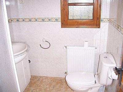 Villa en alquiler en Calonge - 324901419