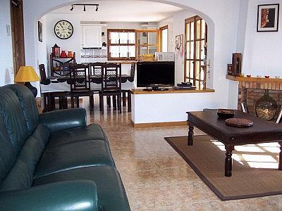 Villa en alquiler en Calonge - 324901431