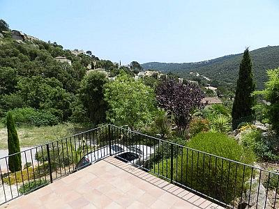 Villa en alquiler en Calonge - 324901434