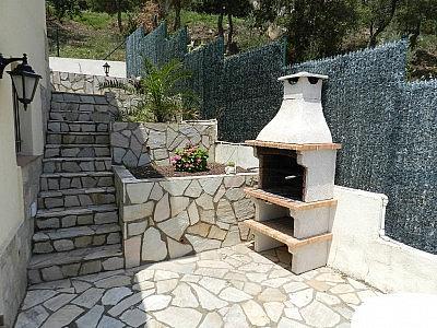 Villa en alquiler en Calonge - 324901443