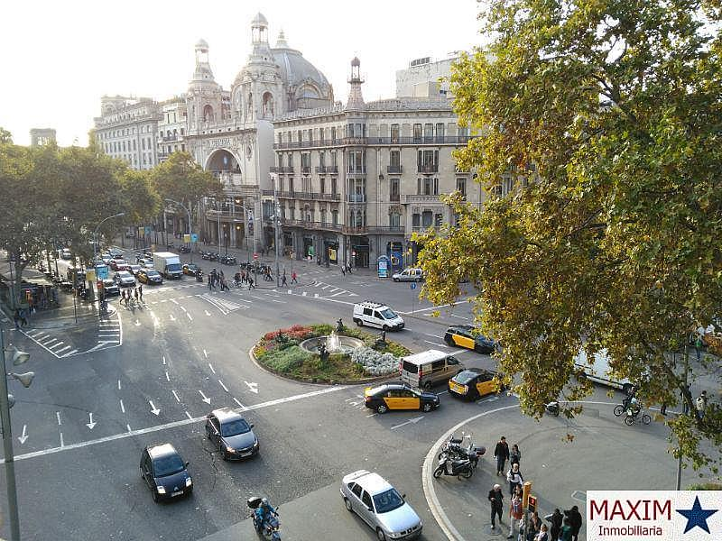 Foto1 - Oficina en alquiler en calle Gran Via Corts Catalans, Eixample en Barcelona - 317050984