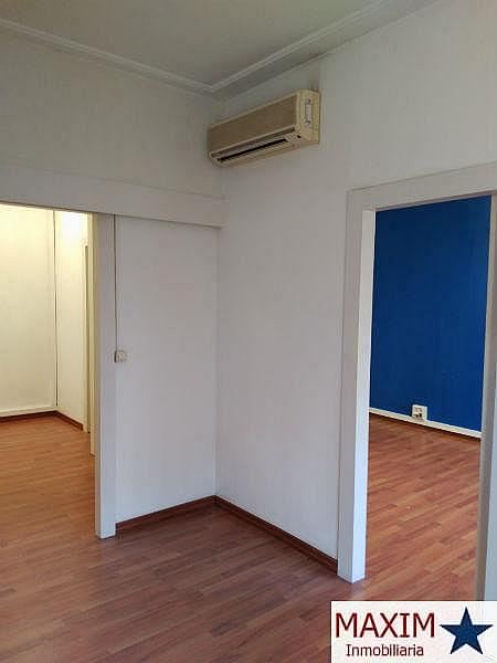 Foto2 - Oficina en alquiler en calle Gran Via Corts Catalans, Eixample en Barcelona - 317050987