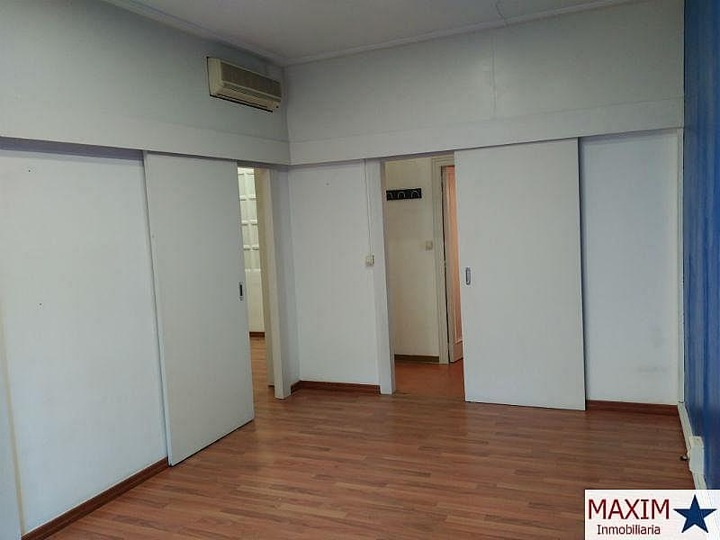 Foto6 - Oficina en alquiler en calle Gran Via Corts Catalans, Eixample en Barcelona - 317050999
