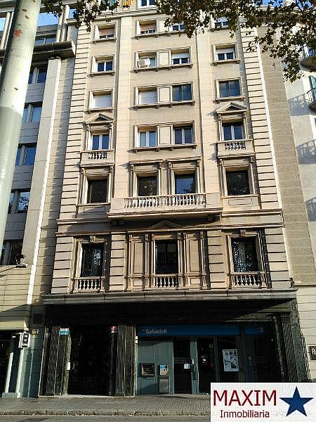 Foto8 - Oficina en alquiler en calle Gran Via Corts Catalans, Eixample en Barcelona - 317051005