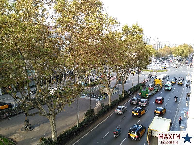 Foto10 - Oficina en alquiler en calle Gran Via Corts Catalans, Eixample en Barcelona - 317051011