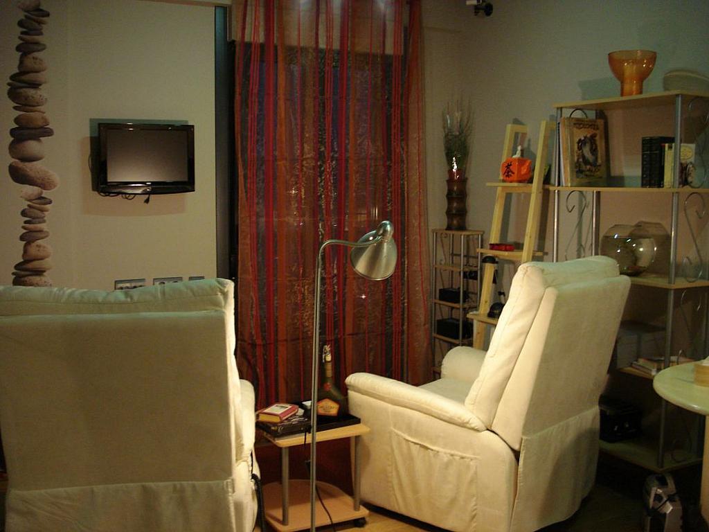 Salon - Apartamento en alquiler en Barakaldo - 349795978