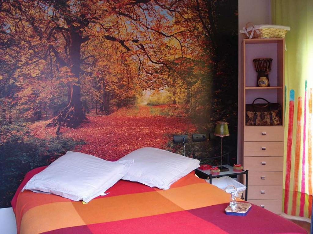 Dormitorio1 - Apartamento en alquiler en Barakaldo - 349795981