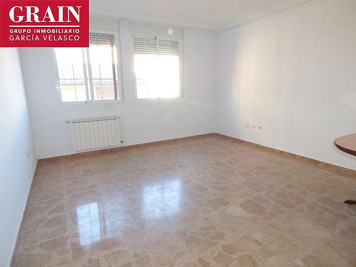Apartamento en venta en calle Santiago Rusiñol, San Pablo en Albacete - 251937458