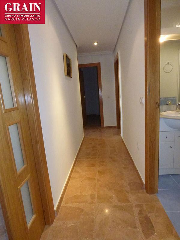 Apartamento en venta en calle Santiago Rusiñol, San Pablo en Albacete - 251937459
