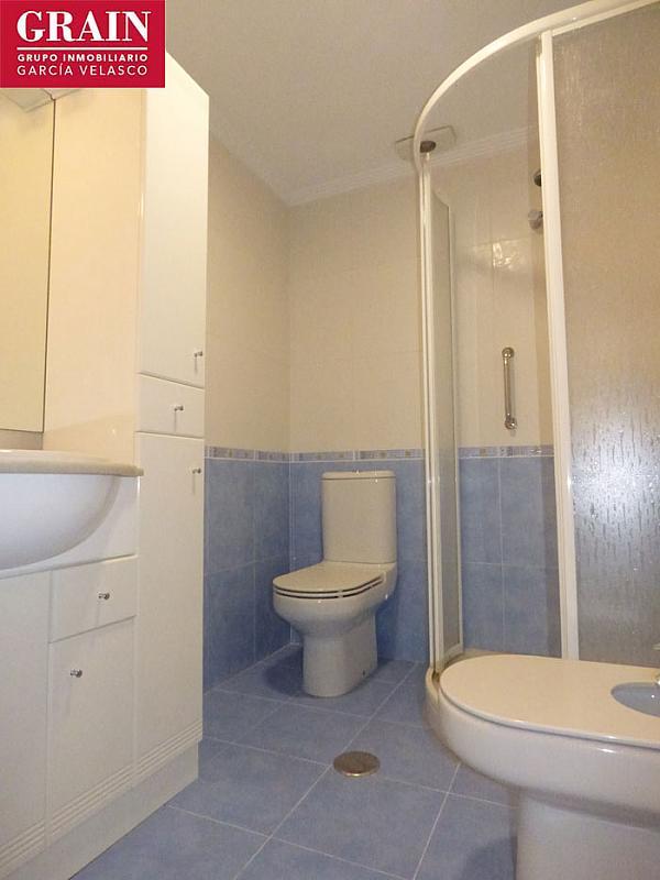Apartamento en venta en calle Santiago Rusiñol, San Pablo en Albacete - 251937460