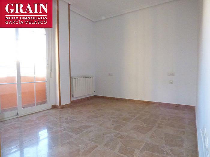 Apartamento en venta en calle Santiago Rusiñol, San Pablo en Albacete - 251937462
