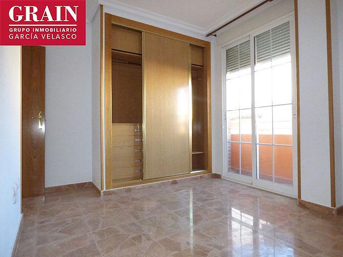 Apartamento en venta en calle Santiago Rusiñol, San Pablo en Albacete - 251937465