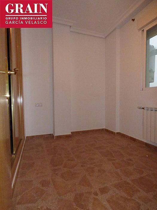 Apartamento en venta en calle Santiago Rusiñol, San Pablo en Albacete - 251937467
