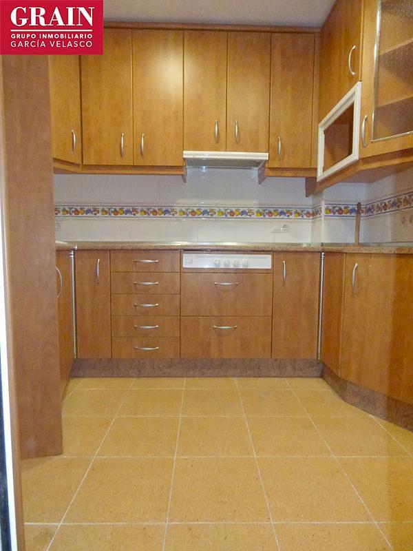 Apartamento en venta en calle Santiago Rusiñol, San Pablo en Albacete - 251937470