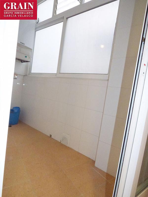 Apartamento en venta en calle Santiago Rusiñol, San Pablo en Albacete - 251937472