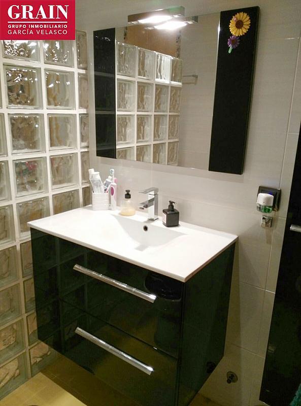 Apartamento en venta en calle De Valencia, Carretas-Huerta de Marzo en Albacete - 264447681