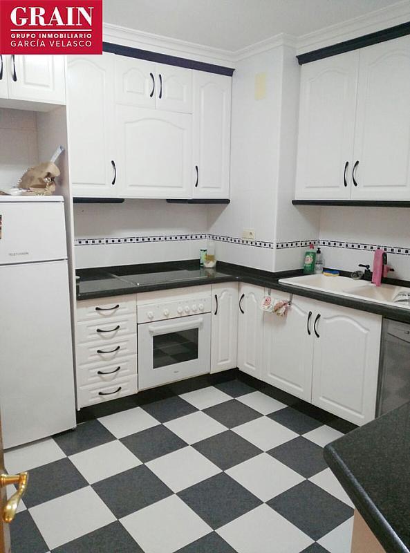 Apartamento en venta en calle De Valencia, Carretas-Huerta de Marzo en Albacete - 264447683