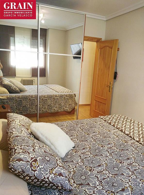 Apartamento en venta en calle De Valencia, Carretas-Huerta de Marzo en Albacete - 264447690