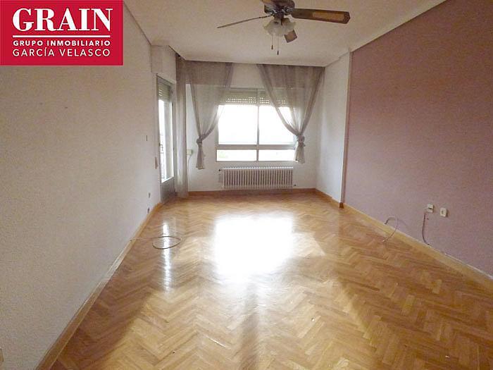 Apartamento en venta en plaza San Juan de Dios, Fatima en Albacete - 267232629