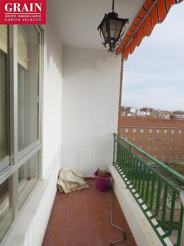 Apartamento en venta en plaza San Juan de Dios, Fatima en Albacete - 267232632