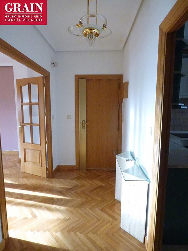 Apartamento en venta en plaza San Juan de Dios, Fatima en Albacete - 267232637
