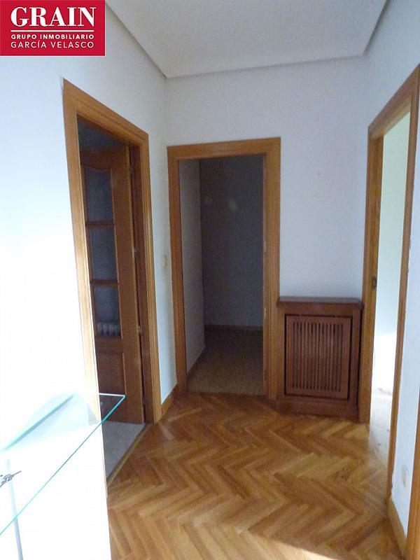 Apartamento en venta en plaza San Juan de Dios, Fatima en Albacete - 267232639