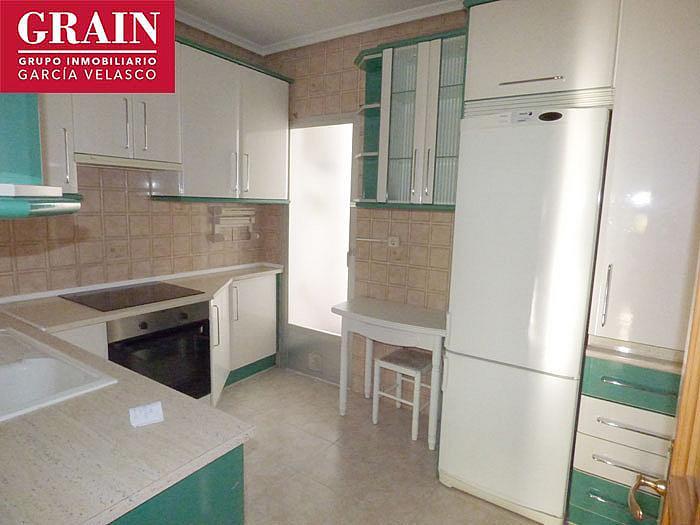 Apartamento en venta en plaza San Juan de Dios, Fatima en Albacete - 267232641