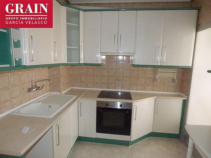 Apartamento en venta en plaza San Juan de Dios, Fatima en Albacete - 267232644
