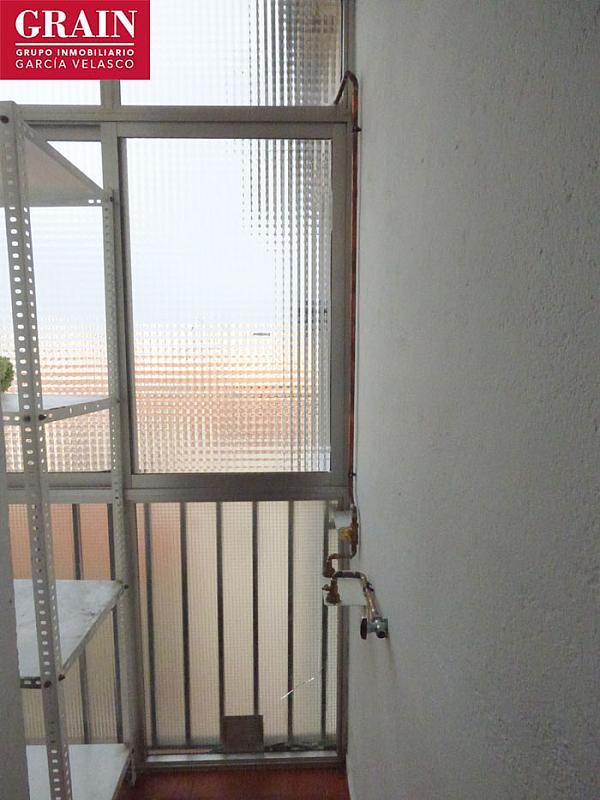 Apartamento en venta en plaza San Juan de Dios, Fatima en Albacete - 267232647