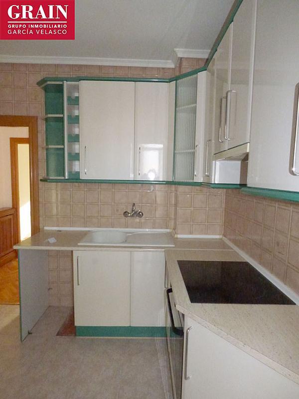 Apartamento en venta en plaza San Juan de Dios, Fatima en Albacete - 267232650
