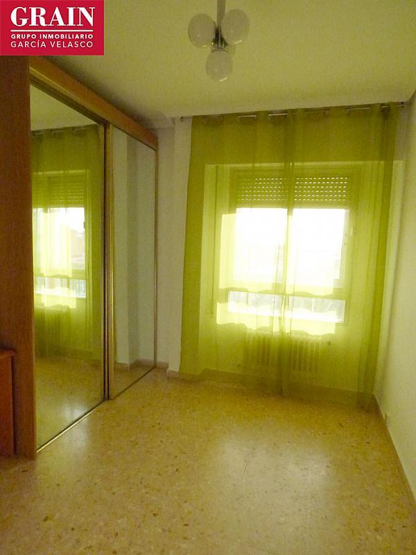 Apartamento en venta en plaza San Juan de Dios, Fatima en Albacete - 267232653