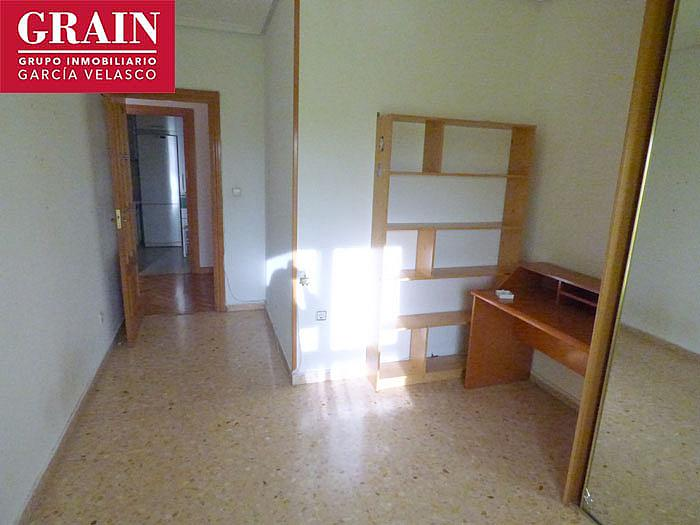 Apartamento en venta en plaza San Juan de Dios, Fatima en Albacete - 267232656