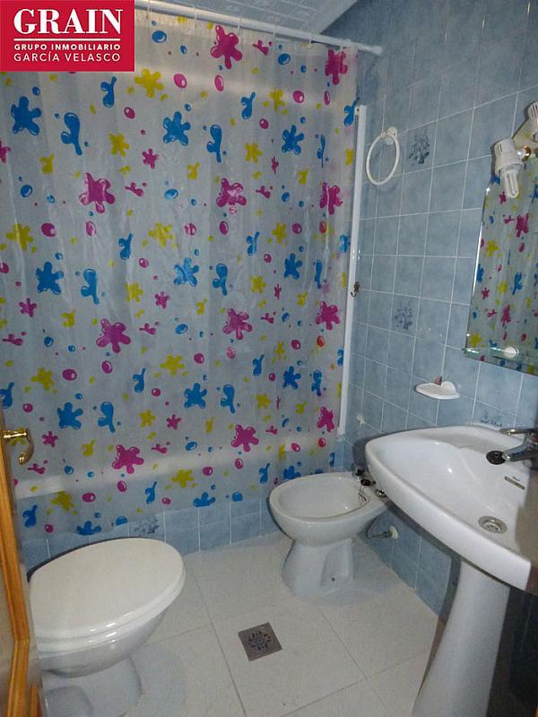 Apartamento en venta en plaza San Juan de Dios, Fatima en Albacete - 267232659