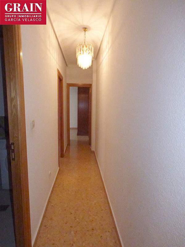 Apartamento en venta en plaza San Juan de Dios, Fatima en Albacete - 267232660