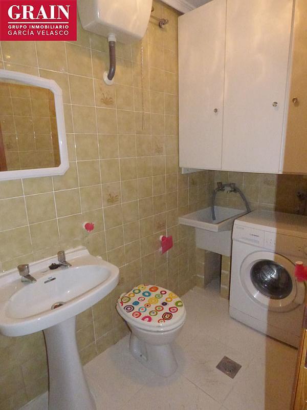 Apartamento en venta en plaza San Juan de Dios, Fatima en Albacete - 267232661