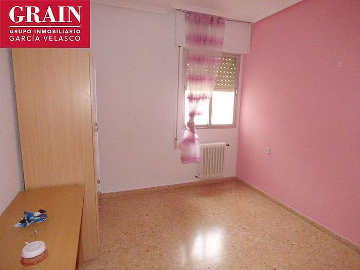 Apartamento en venta en plaza San Juan de Dios, Fatima en Albacete - 267232662