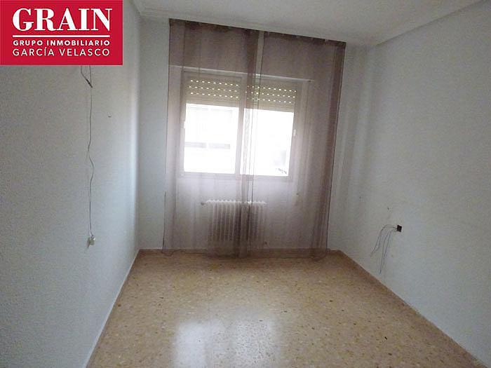 Apartamento en venta en plaza San Juan de Dios, Fatima en Albacete - 267232663