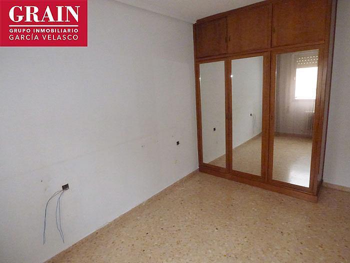 Apartamento en venta en plaza San Juan de Dios, Fatima en Albacete - 267232665