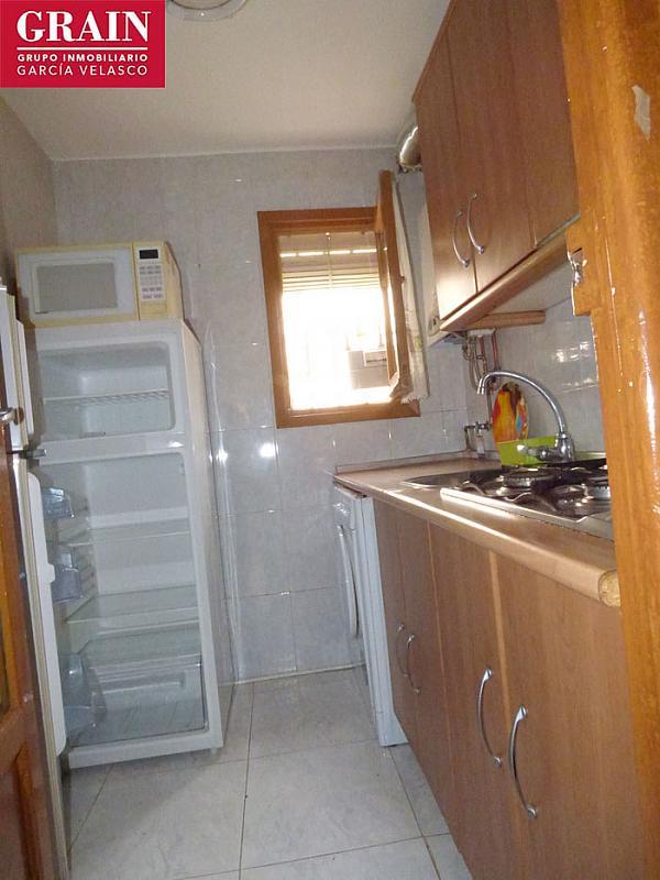 Apartamento en venta en calle Alejandro VI, Santa Teresa en Albacete - 267232926